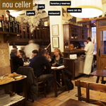 nou celler website