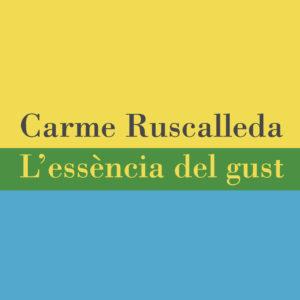 Exhibition <i>Carme Ruscalleda. L'essència del gust</i>